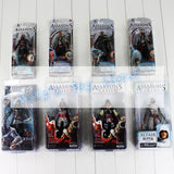 Assassin's Creed Action Figures