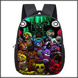 Five Nights At Freddys Backpack