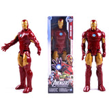 Titan Hero Series Marvel Avenger