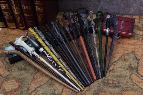 Top Quality Harry Potter Magic Wands