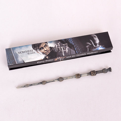 Harry Potter Series Dumbledore's Magical Wand