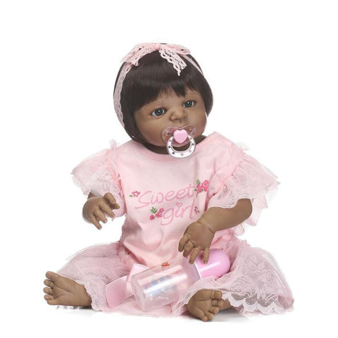 Baby Alive African Baby Girl