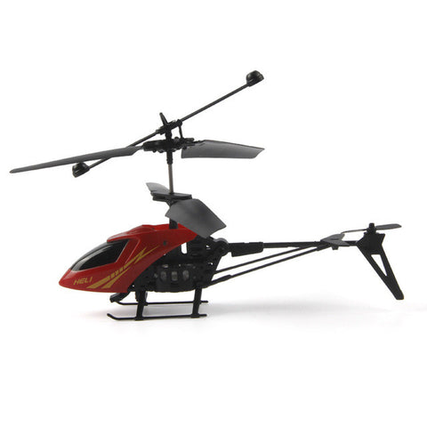 Mini Helicopter Radio Remote Control Aircraft