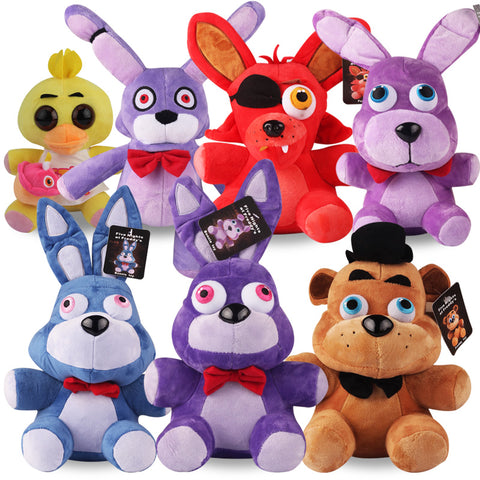 Five Nights At Freddy's Plush Stuffed Toys Doll