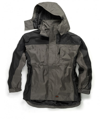 Waterproof Jackets & Trousers