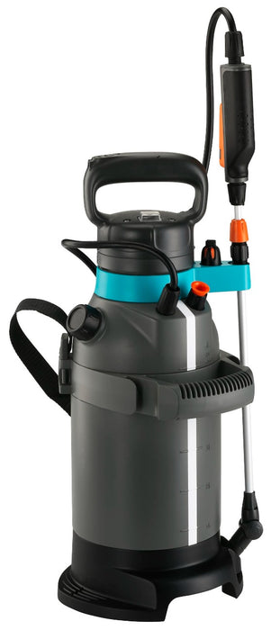 Gardena Battery Pressure Sprayer 5L EasyPump