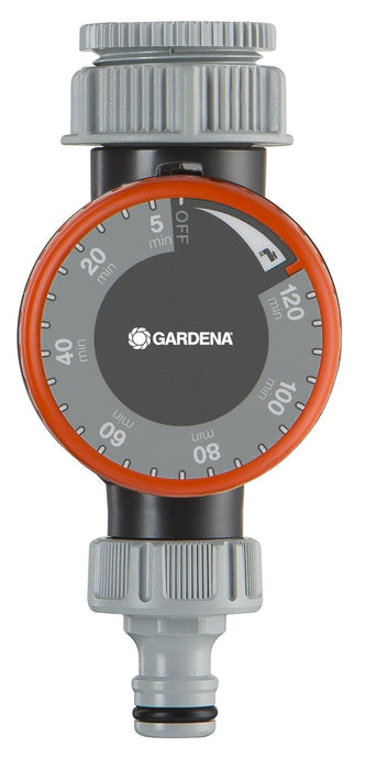 Gardena Manual Tap Timer - Mincost