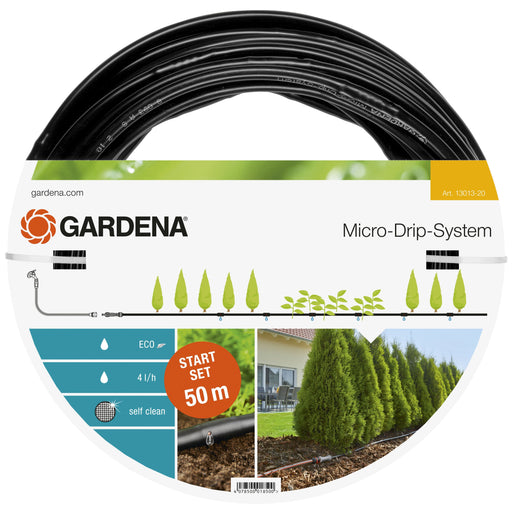 Gardena Mds Start Set Plant Rows L
