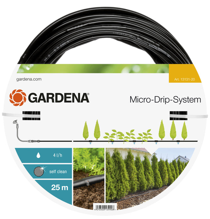 "Gardena Extension Irrigation For Rows Of Plants Protruding Above The Ground 13Mm (1/2"") - Mincost"