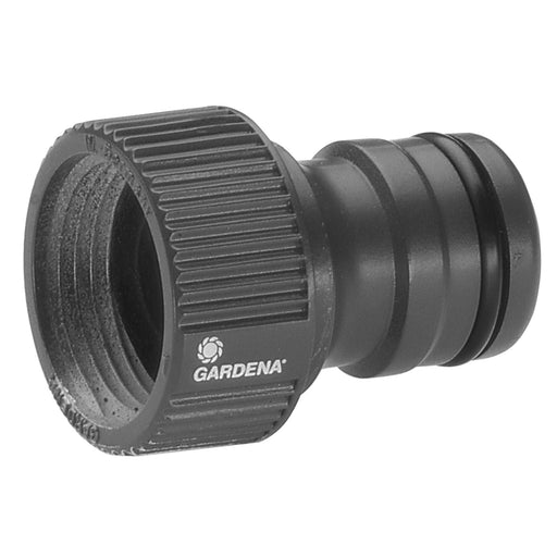 "Gardena Profi System Threaded Tap Connector 26.5 mm (G 3/4"") thread"