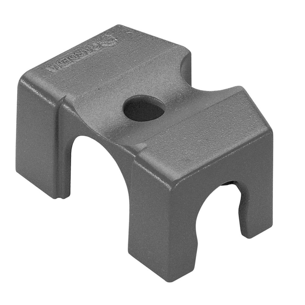 "Gardena Pipe Clip 13Mm (1/2"") pack of 2 - Mincost"