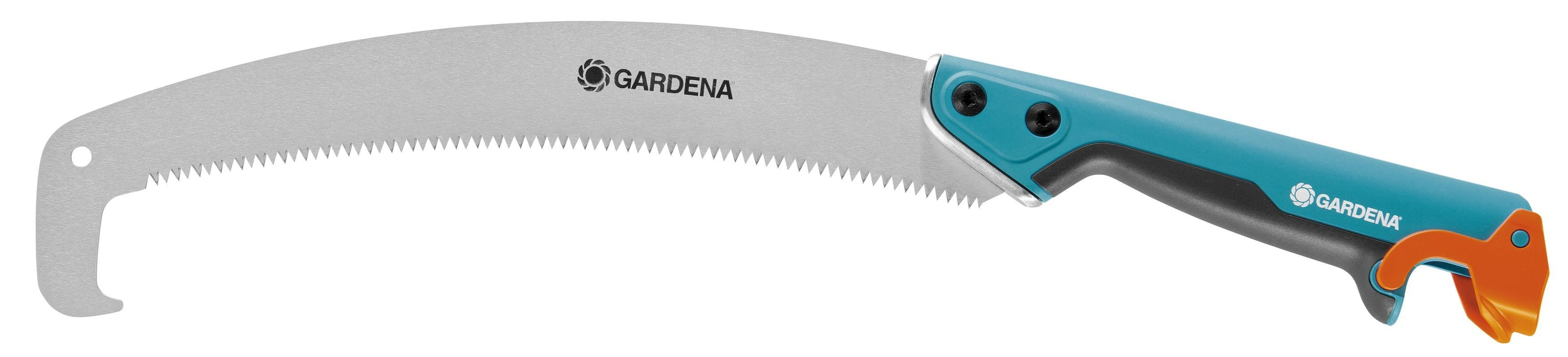 combisystem Gardeners' Saw 300 PP, curved 1 - Mincost