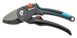 Garden Secateurs A/M Anvil