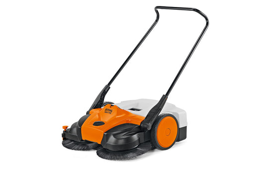 KGA 770 Cordless sweeper - Mincost