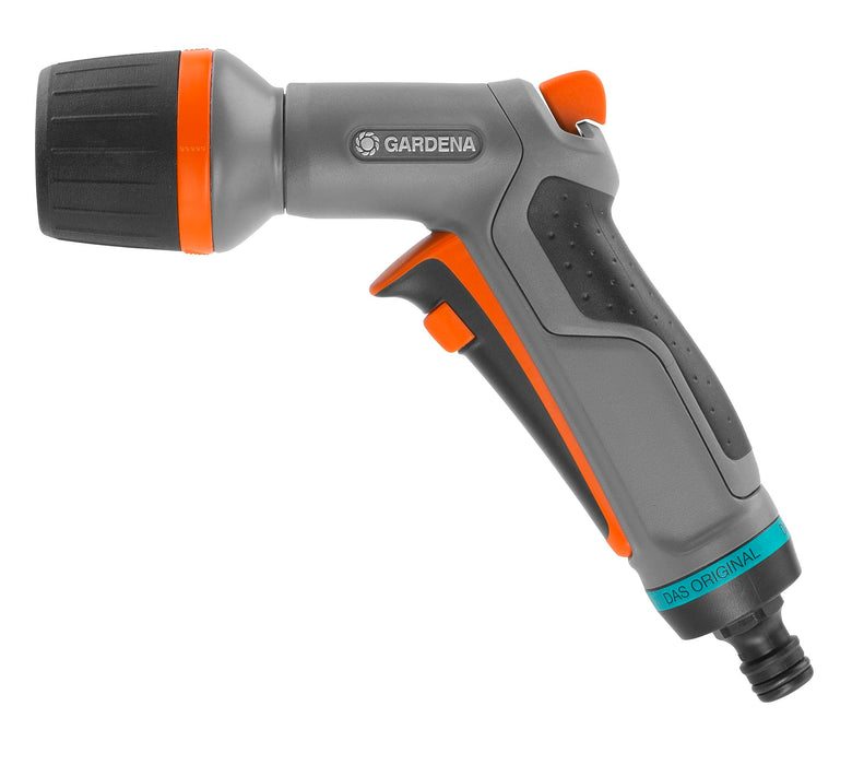 Gardena Comfort Cleaning Nozzle Ecopulse Offer - Mincost