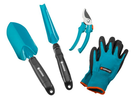 Gardena Basic Equipment Hand Tools - Mincost