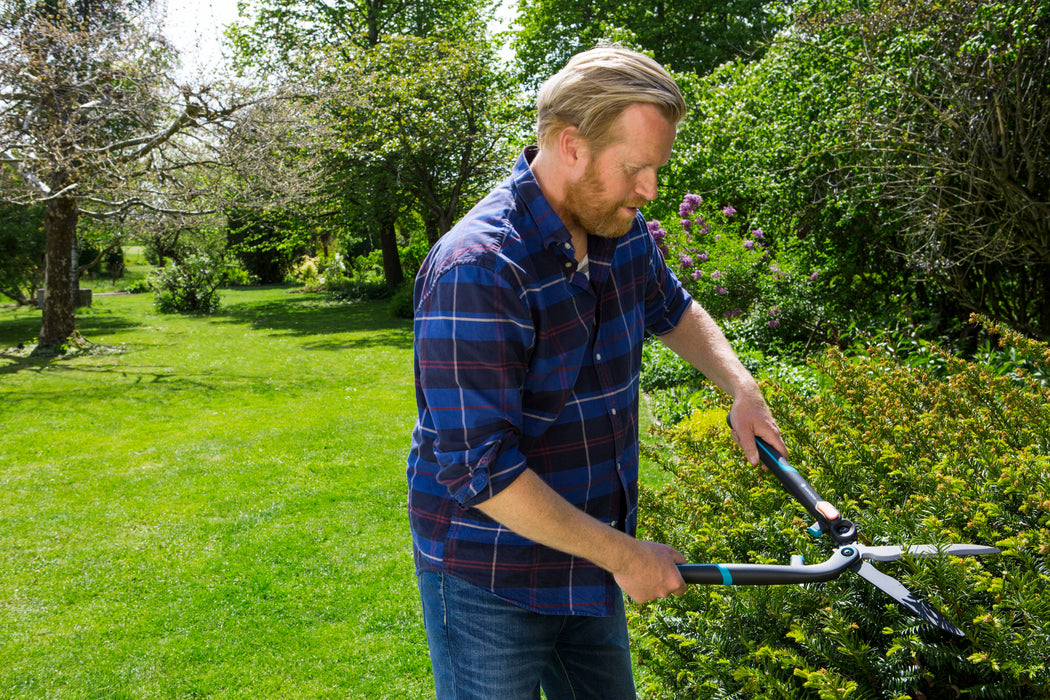 Hedge Clipper 2 in 1 EnergyCut