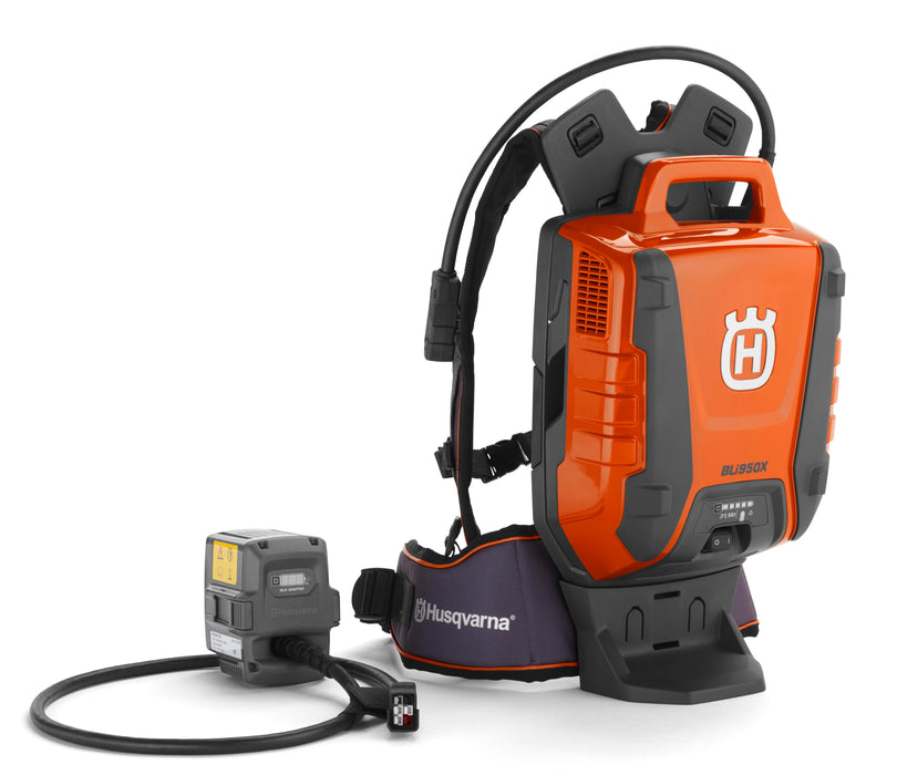 HUSQVARNA BLi950X Backpack Battery