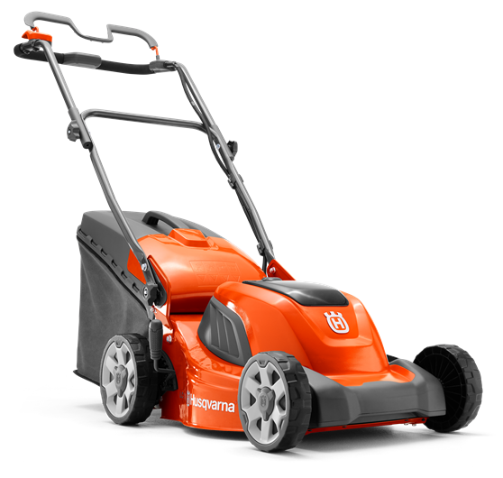 Husqvarna LC 141i LawnMower - Mincost