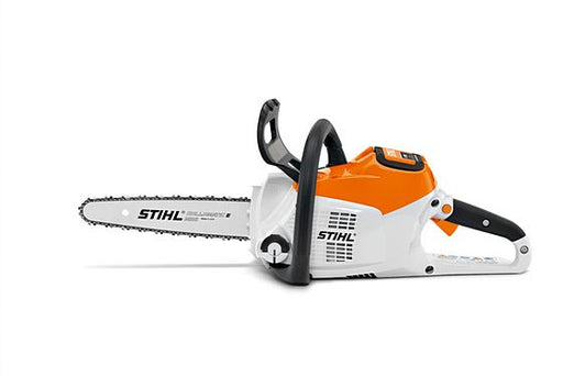 "MSA 160 C-BQ Cordless chain saw,30cm/12"" body only - Mincost"