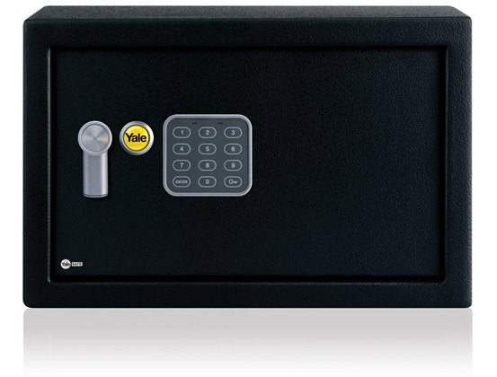 Yale Small Digital Safe - Mincost