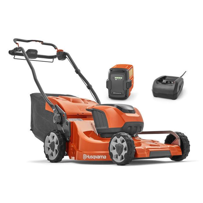 Husqvarna LC 353iVX LawnMower