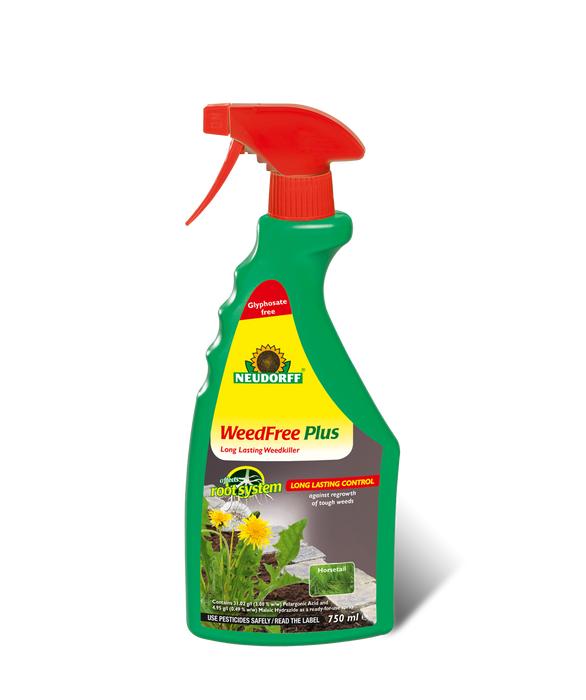 Neudorff WeedFree Plus 750 ml