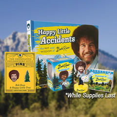 Bob Ross Collection