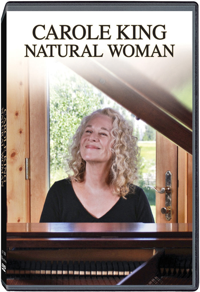 American Masters: Carole King: Natural Woman