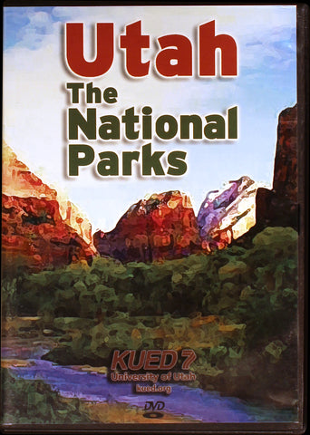 Utah: The National Parks