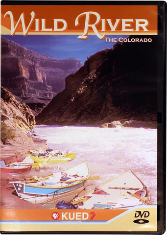 Wild River: The Colorado