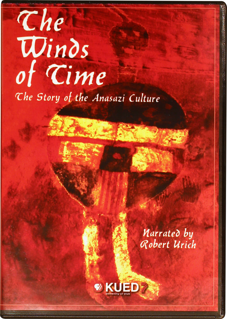 The Winds of Time: The Story of the Anasazi Culture