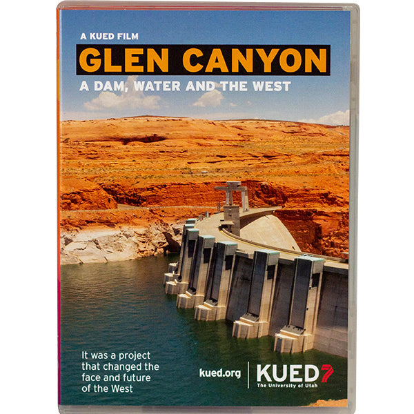 Glen Canyon: A Dam, Water, and the West