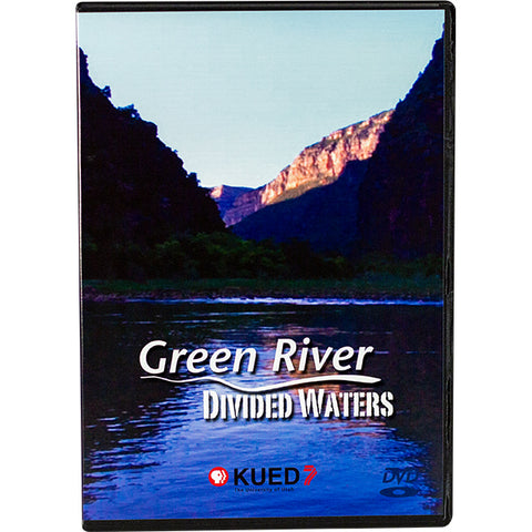 Green River: Divided Waters