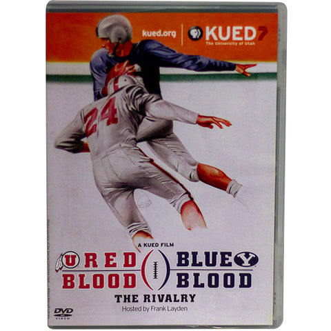 Red Blood Blue Blood: The Rivalry