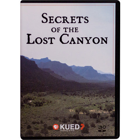 Secrets of the Lost Canyom