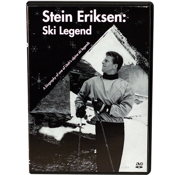 Stein Ericksen: Ski Legend