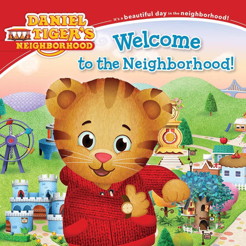 Daniel Tiger: Welcome to the Neighborhood