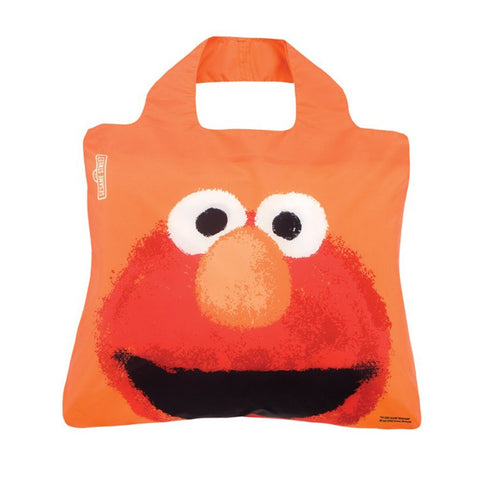 Sesame: Elmo Envirosax® Reusable Tote Bag
