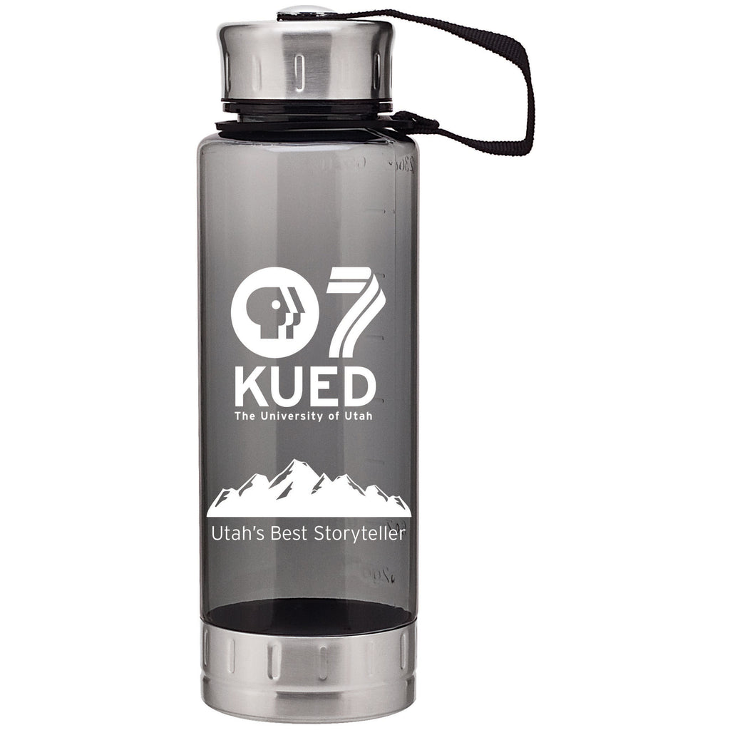 KUED Water Bottle