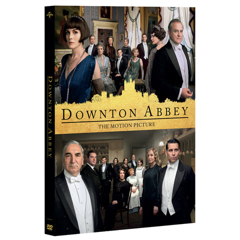 Downton Abbey 2019 Motion Picture
