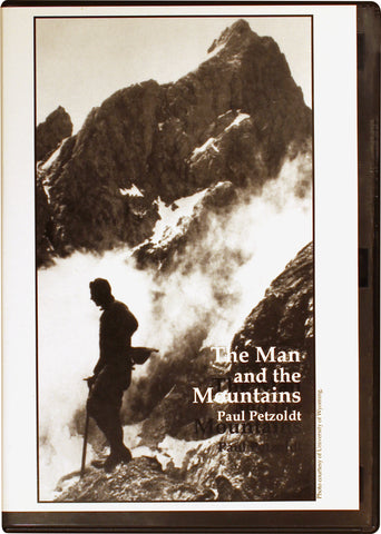 The Man and the Mountains: Paul Petzoldt