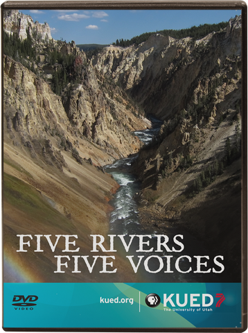 Five Rivers Five Voices
