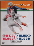 Red Blood, Blue Blood: The Rivalry