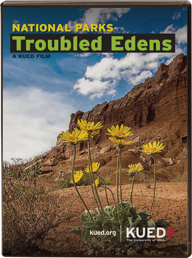 National Parks: Troubled Edens