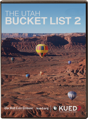 The Utah Bucket List 2
