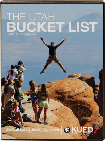 The Utah Bucket List