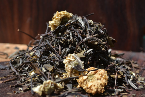 Chrysanthemum White Tea