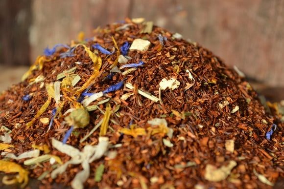 Island Red - Red Rooibos