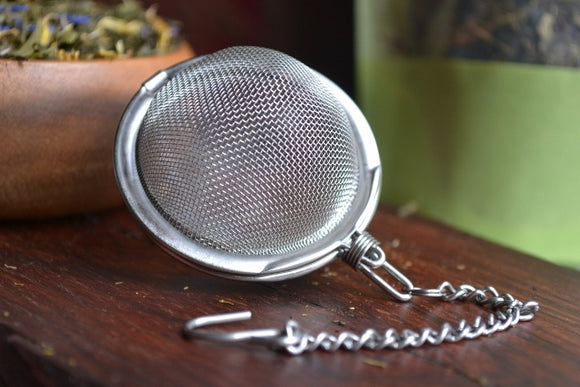 Classic Stainless Steel Infuser Ball
